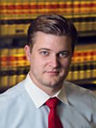 Attorney Daniel McCormick